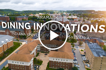 Dining Innovation Video