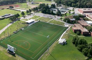 vwu campus
