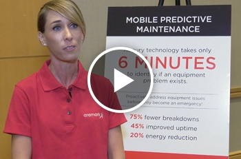 Center of Excellence Employee Engagement Video