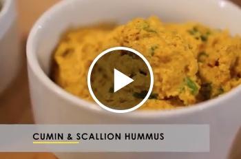 Olilo Recipes Video