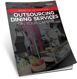 TalkingPoints Outsourcing Dining Services