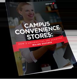 Campus Convenience Stores: How 3 Universities are Achieving Major Success