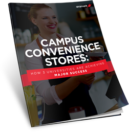 Campus Convenience Stores: How 3 Universities are Achieving Major Success