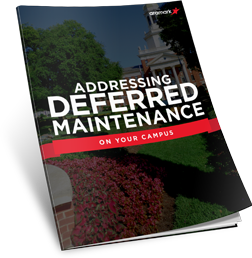 Addressing Deferred Maintenance on Your Campus