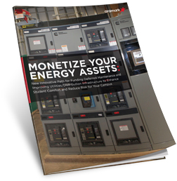 Monetize Your Energy Assets ebook