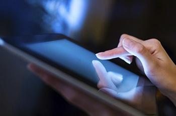 iPad - Technology on Campus