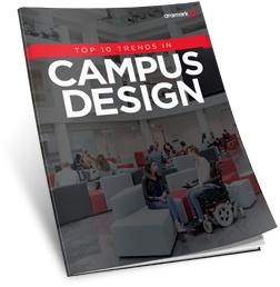 Top Trends in Campus Design