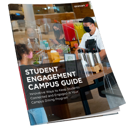 Student Engagement Campus Guide