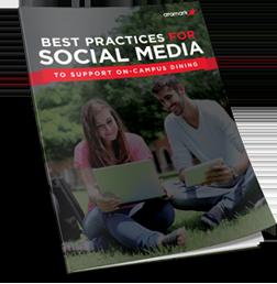 Aramark Social Media Guide for Dining