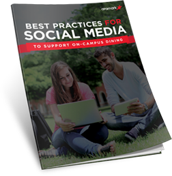 Aramark Social Media Guide for Dining