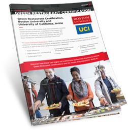 Green Restaurant Certification Case Study