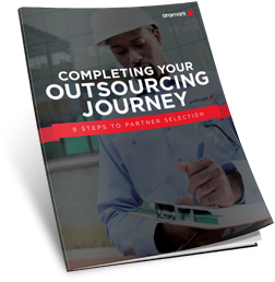 Completing Your Outsourcing Journey