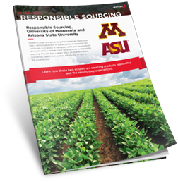Responsible Sourcing Case Study