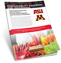 Sustainability Case Study