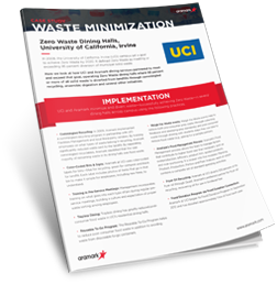Waste Minimization Case Study