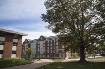 Campus Buildings