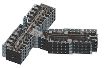 Introducing Building Information Modeling for Campuses