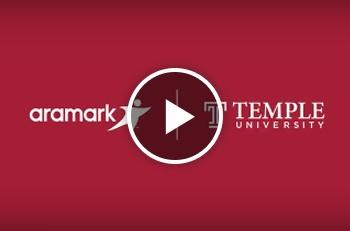 Temple University Student Union Transformation Video