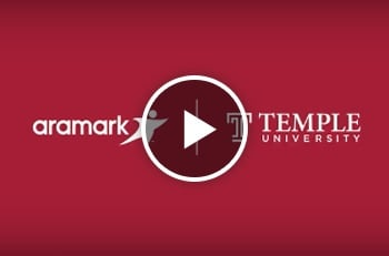 Temple University Student Union Transformation Video