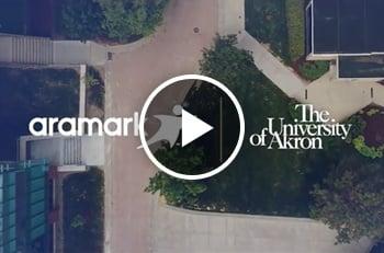 University of Akron video
