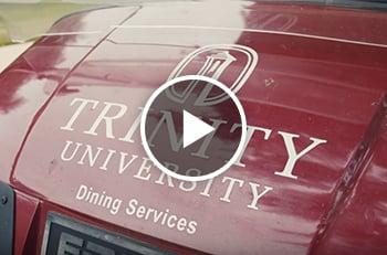Trinity University video