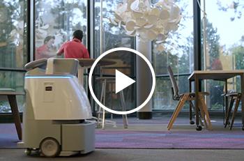 robotic cleaner
