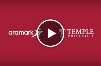 Temple University video
